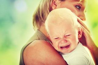Lucruri pe care parintii copiilor cu colici nu vor sa le auda