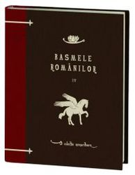 Basmele romanilor, volumul al IV-lea