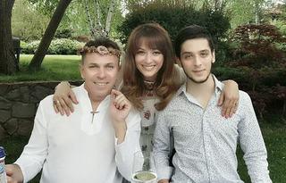 De ce s-a destramat familia Ancai Turcasiu. Adevarul despre divortul artistei