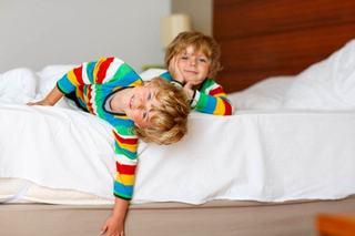 De ce nu vor copiii sa mearga la culcare?