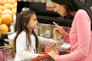 Nevoie versus dorinta la copii