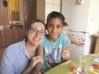 Cazul fetitei din Mehedinti. Cererea de revizuire a adoptiei internationale a Sorinei a fost RESPINSA