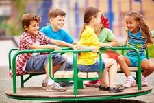Siguranta copiilor in parcurile de distractii