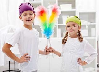 Copiii au voie sa foloseasca unelte adevarate? DA!
