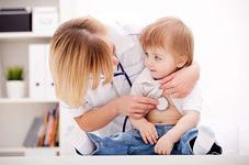 Diferente intre rubeola, rujeola si varicela la copii
