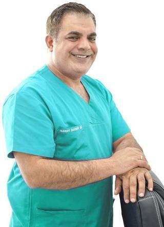 Abdominoplastia - operatia de indepartare a sortului abdominal