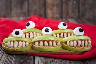 Retete de Halloween, gateste alaturi de copii gustari inspirate!