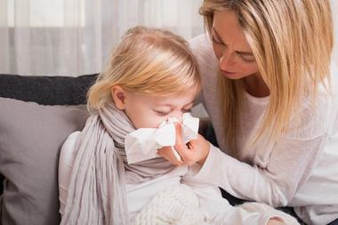 Covid (coronavirus) simptome copii