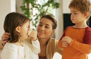 Ce INVATA copiii cand ii inveti sa-si ceara iertare