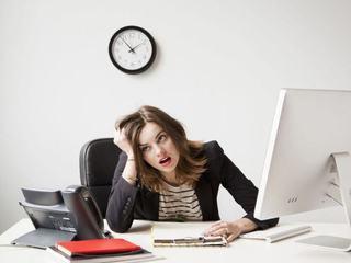 Boli cauzate de stres pe care le poti preveni