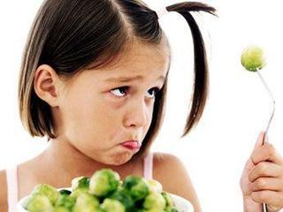 Legume furisate in meniu pentru copii mofturosi la mancare