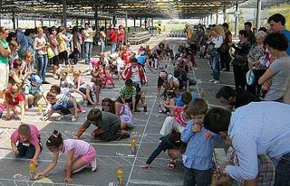 Activitati interactive si zeci de premii pregatite de Selgros pentru cei mici, de Ziua Copilului