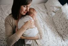 De cat timp au nevoie mamele pentru a se reface dupa nastere