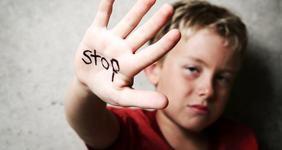 Bataia lasa urme grave asupra copiilor