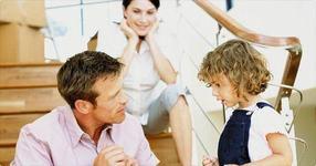 Cum sa ramai consecventa in disciplinarea copilului