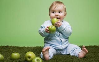 Alimente si retete recomandate pentru hrana solida intreaga