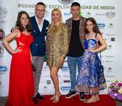 Radar de Media a decernat premiul pentru cea mai buna emisiune de copii din Romania