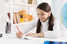 Invata-ti copilul sa invete! Cum sa ai un copil organizat si relaxat la scoala