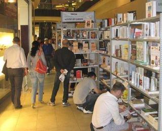Cel mai prietenos targ de carte, BookLand, revine la Cluj!