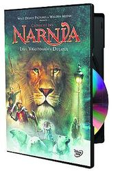 Cronicile din Narnia: Leul, Vrajitoarea si Dulapul