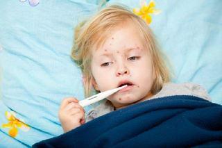 Bolile copilariei si vaccinurile impotriva lor