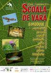 Scoala de Vara 2014, la Antipa