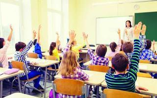Cele trei scenarii propuse de parinti pentru inceperea scolii