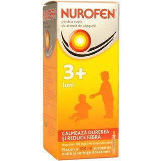 Nurofen pentru copii