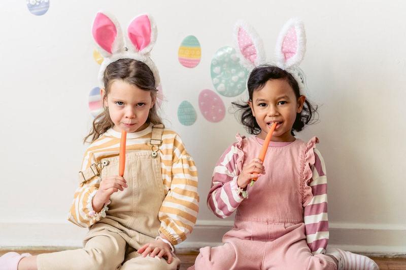 10 nutrienti esentiali de care are nevoie orice copil
