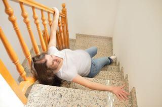 Cazaturile in timpul sarcinii - intre mit si realitate