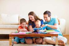 Cum sa il ajuti pe copilul mic sa vorbeasca