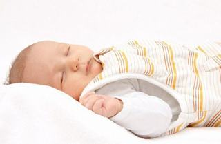 Pernuta pentru bebelus. Cand o folosim?