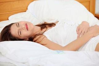 Legatura dintre crampele menstruale si fertilitate