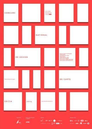 Premii pentru design de carte in valoare de 5.000 lei