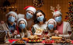 Recomandarile medicilor pediatri pentru a petrece Craciunul in siguranta cu familia, protejati de Covid