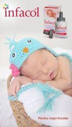 Colicile la bebelusi. Cauze si remedii