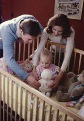 Patutul bebelusului, cum il alegem?