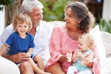 Ghid de parenting pentru bunici