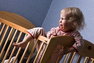 Somnul de pranz. Cat trebuie sa doarma copilul la pranz in functie de varsta?