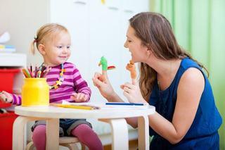 Cum stii daca copilul are nevoie de logoped?