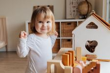 Cum poti amenaja camera copilului cu bani putini