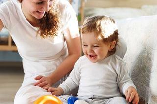 Jocul pentru copilul de 10-12 luni