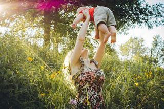 Sfaturi pentru a-l ajuta pe cel mic sa se simta confortabil pe timp de canicula