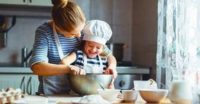 Legatura mama-fiica este cea mai puternica, potrivit stiintei