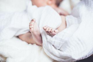 Primul bebelus infectat cu tulpina Delta. In ce stare se afla micutul