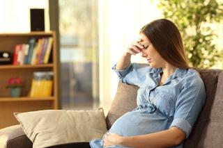 Gravida si starile emotionale schimbatoare in sarcina