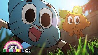 Uimitoarea lume a lui Gumball, cea mai buna animatie a anului la Bafta Children's Awards 2011
