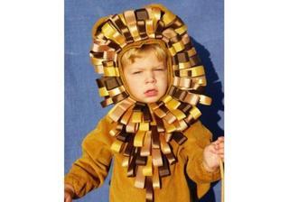 6 costume de Halloween pentru copii pe care le poate face oricine