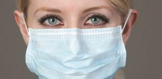 Masca medicala. Cum se poarta corect in sezonul de gripa