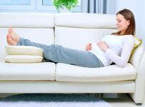 Umflarea mainilor si picioarelor in sarcina